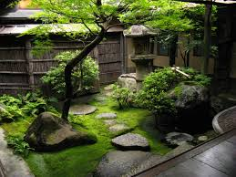 Courtyard Garden Ideas Best 10 Small Japanese Garden Ideas On Pinterest Japanese