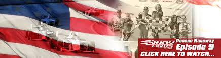 Indy Flag Mrti Road To Indy Tv