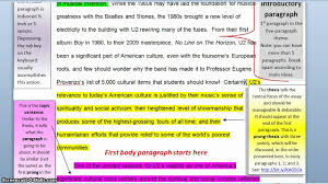Examples In Essays 7 Effective Essay Tips About Theme Of Essay
