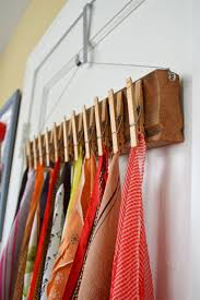 best 25 scarf hanger ideas on pinterest storing scarves scarf