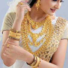 bridal wedding jewellry sets jewellery sets