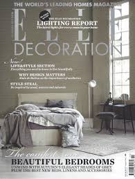 Best Home Design Magazines Uk by Best Interior Design Magazines Decor And Style