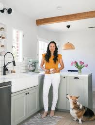 kitchen without cabinets a cozy kitchen designing a kitchen without a kitchen