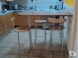table bar de cuisine table de bar alinea lovely table de cuisine alinea cool table de