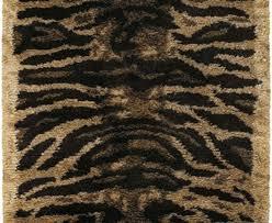 Zebra Print Area Rug 8x10 Leopard Print Area Rugs S Faux Animal Print Area Rugs