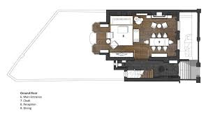 Post Hyde Park Floor Plans Contemporary London Hyde Park Townhouse Idesignarch Interior