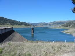 Glennies Creek Dam