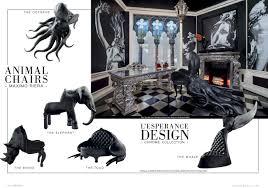 Rhino Chair The Rhino Chair U2014 Welcome To The World Of L U0027esperance Design