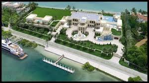 a look inside a 159 million home le palais royal florida youtube