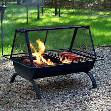 fire pit grill table combo fire pit grill for fire pit king grill for fire pit gas grill