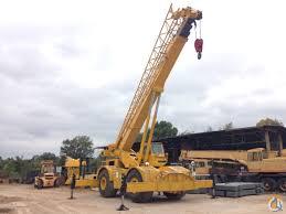 grove rt65s crane for sale in tuscumbia alabama on cranenetwork com