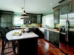 haas cabinet co heartland door style full overlay wood species