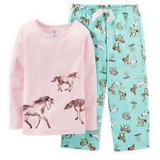 carters pajamas baby toddler clothing ebay