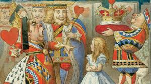 1865 present macmillan has been sending readers to wonderland discover more alice in wonderland books