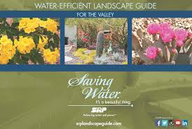 water efficient landscaping for the valley
