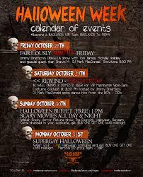 halloween horror nights contests events badlands saloon
