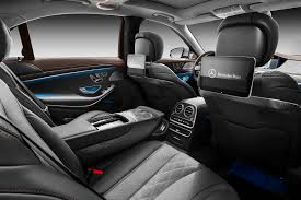 future mercedes interior 2018 mercedes benz s class first look review motor trend