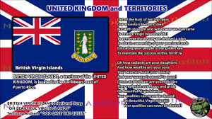 Vi Flag Pictures British Virgin Islands National Song Oh Beautiful Virgin Islands