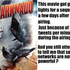 Sharknado Meme - beware of the sharknado by lamememeboy meme center