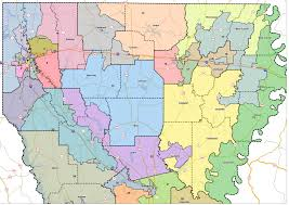 Map Of Louisiana by Fantasy Redistricting U2013 Part Iv B Louisiana House Of