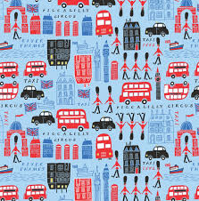 wrapping papers london theme congratulations card gift wrap set piccalilly