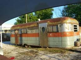 old travel trailers for sale vintage 1950 rvs for sale great