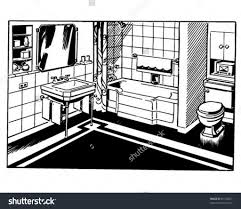 Art For Bathroom Ideas by Black And White Art For Bathroom
