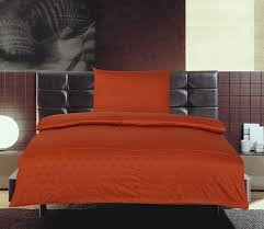 200 tc 100 cotton sateen embroidered single bed duvet cover set