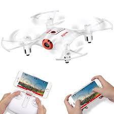 nano wifi more images pics syma x21w wifi fpv mini drone with live led nano pocket