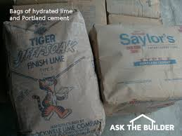 Sand Cement Mix For Patio Flagstone Mortar Mix Ask The Builderask The Builder