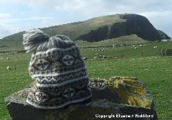 exclusively fair isle knitwear home page