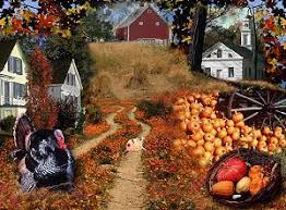 s free screensavers thanksgiving autumn