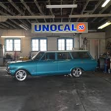 bagged mercedes wagon 1965 chevrolet nova station wagon air ride chevy ii rod 2 tone