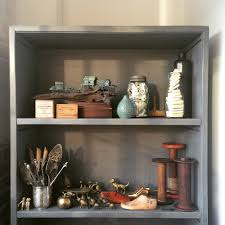 Annie Sloan Painted Bookcase Process Of Painting A Bookcase U2014 A Simpler Design A Hub For All