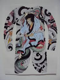 28 japanese bodysuit tattoo designs bodysuit tattoo 2 by