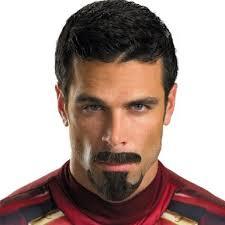 styling a tony stark beard celebrity beards