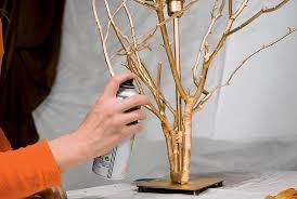 Diy Branches Centerpieces by Branch Centerpiece Diy Diy Project