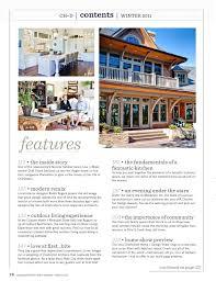 charleston home design magazine winter 2011 by charleston home