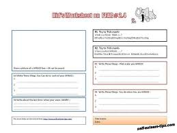 216 best social work worksheets images on pinterest therapy