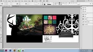 adobe indesign cs6 interior design portfolio part 10 effects