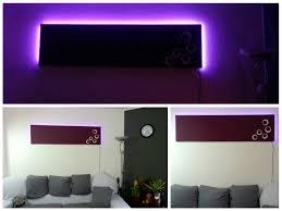 Led Beleuchtung Wohnzimmer Planen Exquisit Led Deko Wohnzimmer Stunning Photos Interior Design Ideas