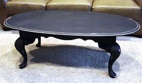 distressed black end table black distressed coffee table croosle co