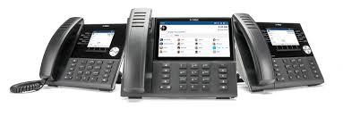 telephone bureau série mivoice 6900