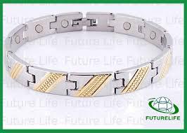 energy bracelet titanium images Bio magnetic bracelet titanium bio magnetic bracelet jpg