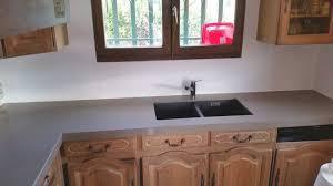 relooking d une cuisine rustique avant après d une cuisine dans une villa à marseille aix et se