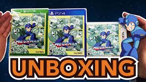 Kaset Ps4 Mega Legacy Collection 2 mega legacy collection ps4 xbox one 3ds unboxing