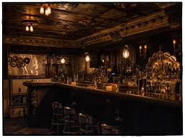 Top Bars In Nyc 2014 Barschool Com Top 5 Bars To Get A Martini In Nyc Barschool Com