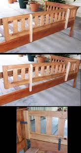 Bed Rails For Bunk Beds Bed Safety Rails Bunk Bed Security Rail Intersafe
