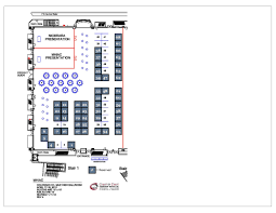 Colorado Convention Center Floor Plan by 4th Annual Mile High Industrial And Automation Conference