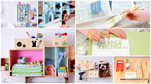 Diy Bedroom Organization by Diy Wall Storage Ideas U2013get Creative 3 Simple Shabby Chic